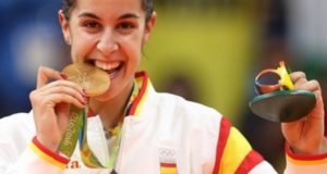 18 Interesting Facts about Carolina Marin