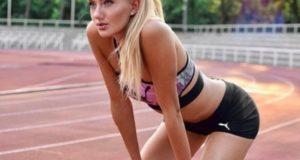 Alicia Schmidt: Top Hot, Sexy, Gorgeous Photos of German Athlete