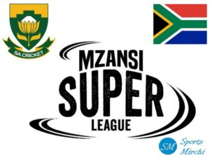 Mzansi Super League photo by sportsmirchi