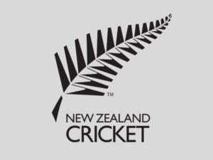 New Zealand Cricket Board logo
