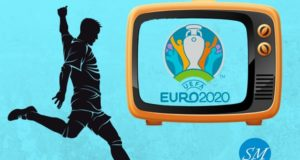UEFA Euro 2020 Broadcasters, TV Channels Listing