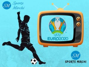 UEFA Euro 2020 Broadcast, live, coverage, tv channels list