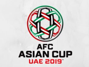 AFC Asian Cup 2019 logo