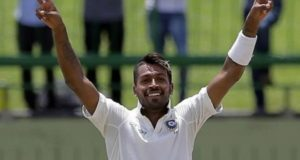 Hardik Pandya, Mayank Agarwal added for two tests