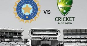 India vs Australia 2019 series schedule, dates announced