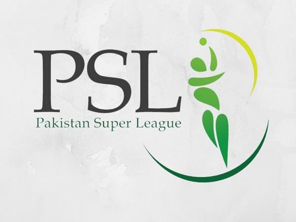 Pakistan Super League PSL T20 logo