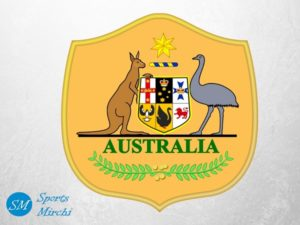 Australia football logo photo