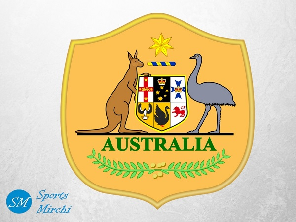 Australia football logo photo