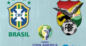 Brazil to play Bolivia in opening match as Copa America fixtures confirmed