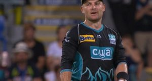 PSL 2019: Brendon McCullum to replace Steve Smith in Multan Sultans squad