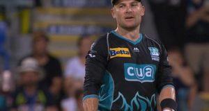PSL 2019: Brendon McCullum to replace Steve Smith in Multan Sultans squad