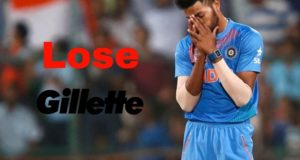 Hardik Pandya loses sponsor as Gillette ends association with the cricketer