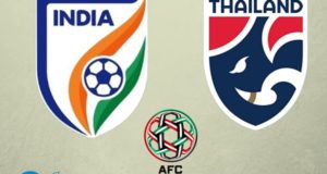 India vs Thailand Live Streaming, Telecast, TV Channels List