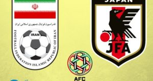 Iran vs Japan 2019 Asian Cup semi-final live streaming, telecast, tv channels list