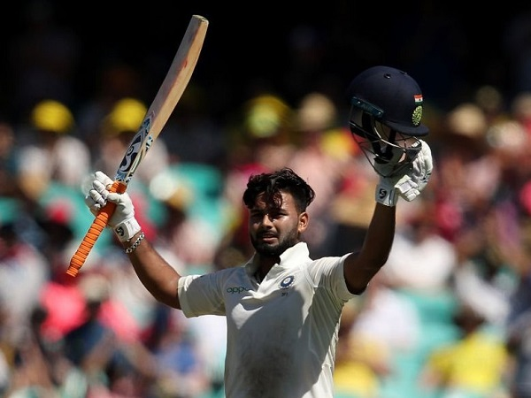 List of centuries scored by Rishabh Pant