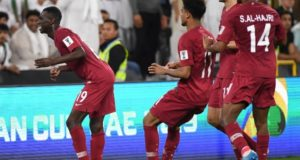 Qatar thrashed UAE to setup Asian Cup 2019 final against Japan