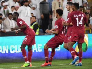 Qatar beat UAE in semifinal to enter 2019 Asian Cup final versus Japan