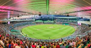 SCG to offer free wi-fi during ICC T20 World Cup 2020