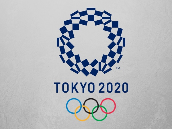 Tokyo Olympic Games 2020 Logo