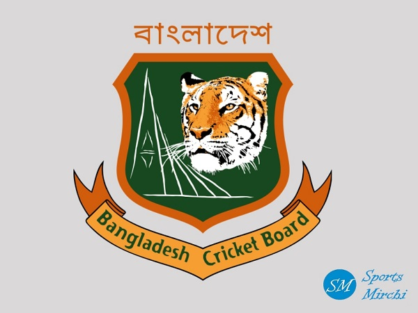 Bangladesh Cricket Board Logo