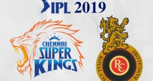 CSK to play RCB in IPL 2019 fixture as IPL announced 1st two weeks schedule