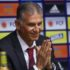 Carlos Queiroz to coach Colombia till 2022 football world cup