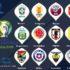 Copa America 2019 Teams, Squads