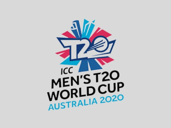 ICC T20 World Cup 2020 logo