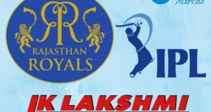 JK Lakshmi Cement-Rajasthan Royals extend sponsorship deal by 4 Crore INR