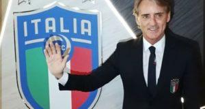 Roberto Mancini confident of Italy Winning Euro 2020 Championship
