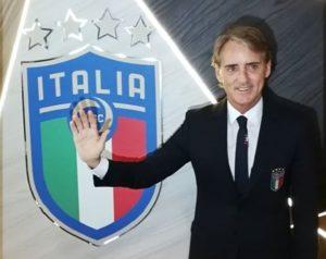 Roberto Mancini Italy photo by sportsmirchi