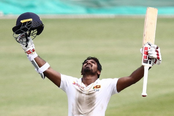 Sri-Lanka beat South Africa in Durban test as Kusal Perera scored hundred to win historic match by 1 wicket
