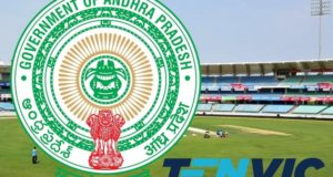 Andhra Pradesh Govt partners with Kumble's  Tenvic sports company to promote sports in the state