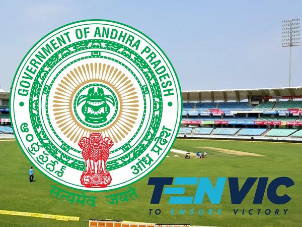 TENVIC sports company partners with Andhra Pradesh government