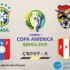 Copa America 2019 Group-A Teams, Fixtures, Preview, Predictions