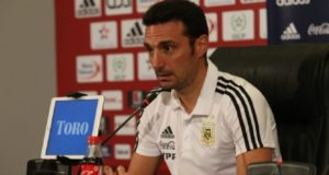 Lionel Scaloni to be Argentina's Coach until 2022 Qatar World Cup