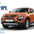 Tata Harrier replaces Nexon as the official partner of Vivo IPL 2019