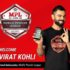 Kohli earns 12 Crore INR as he inks endorsement deal with Gaming startup Mobile Premier League