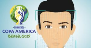 Brazil: Facial recognition technology to be used at Copa America 2019