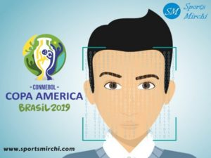 Brazil to use Facial recognition technology at 2019 Copa America