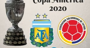Colombia to host final of 2020 Copa America, Opening match in Argentina