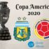 Argentina-Colombia to host 12 Teams Copa America in 2020