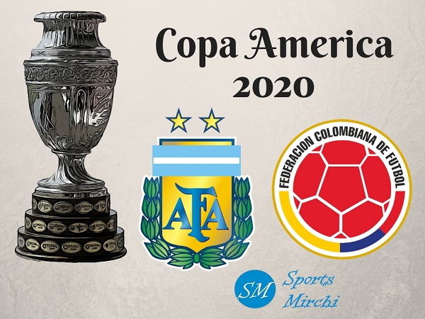 CONMEBOL announced Argentina-Colombia Copa America 2020 hosts