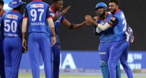 Delhi Capitals beat RCB to reach IPL playoffs after 7 years