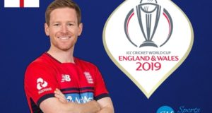England favorites to win 2019 world cup – Predicts Ricky Ponting