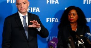 FIFA Boss and Secretary General earn more than 2019 women's world cup winners