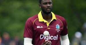 """We've got team that can win world cup,"" says Windies captain Jason Holder"