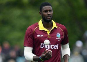 Jason Holder West Indies cricketer
