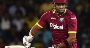 Kieron Pollard to Lead West Indies in limited overs cricket