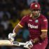 West Indies T20 Squad announced for first two T20Is vs India